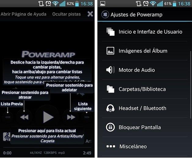 poweramp 1