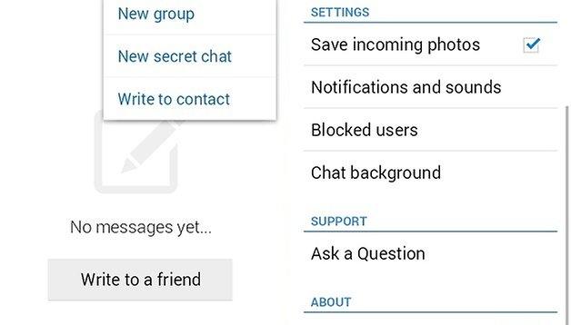 Telegram - Otra alternativa a WhatsApp que apuesta por la seguridad