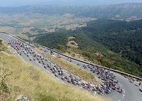 Las mejores aplicaciones para La Vuelta a España 2013