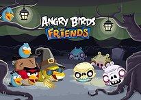 ¿Angry Birds y zombies? - El espíritu Halloween inunda Rovio