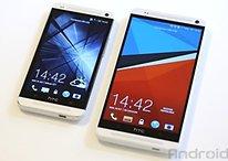 Actualizaciones a Android 4.4 en HTC One, One mini y One max