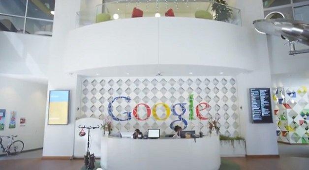 becarios google