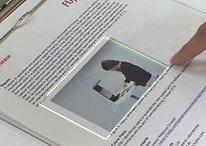 Fujitsu - La revolución de las pantallas táctiles