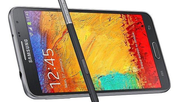Galaxy Note 3 Neo es oficial - Especificaciones