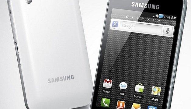 Trucos básicos para el Samsung Galaxy Ace