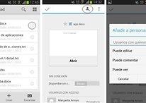 Cómo utilizar Google Drive en tu smartphone