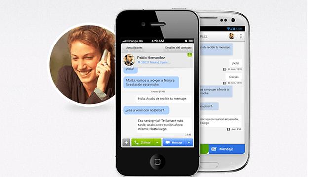Libon - ¿Otra aplicación más para llamar gratis?
