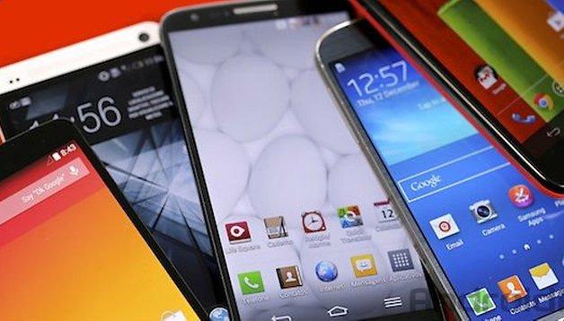 Encuesta de la semana: ¿Cuál es para ti el smartphone más esperado de 2014?