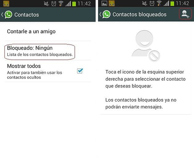 whatsapp bloqueo 2