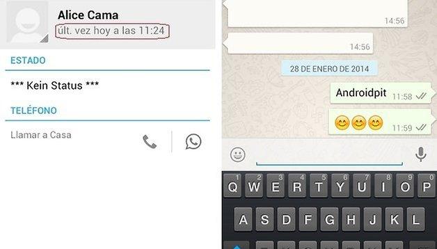 Cómo Comprobar Si Te Han Bloqueado En Whatsapp Androidpit