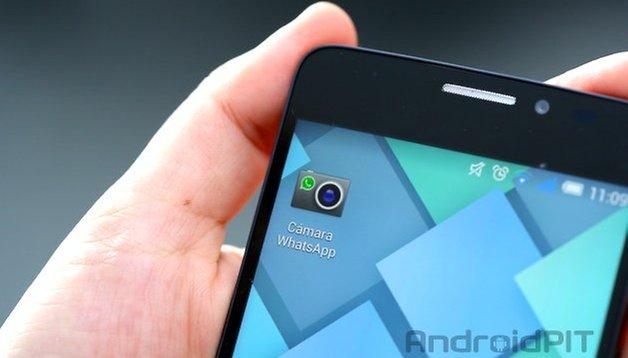 'Mega actualización' de WhatsApp - Nuevos widgets y funciones