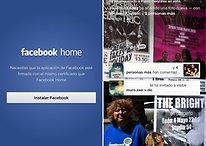 Facebook Home - Analizamos la nueva interfaz social