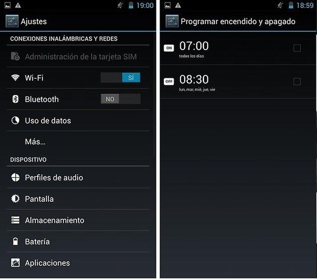 bq android 2