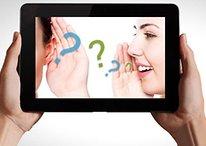 Sony Xperia Sirius en vídeo y más HTC M8 - Software vs hardware