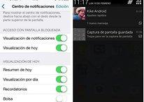 Funciones interesantes de iOS que Android también tiene