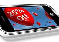 Las mejores ofertas de smartphones y telefonía para febrero