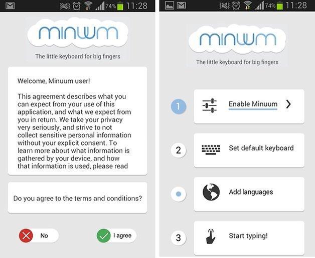 teclado minuum 1