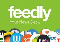 Feedly lanza diez nuevas funciones