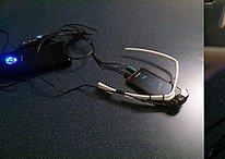 Google Glass caseras - Flass