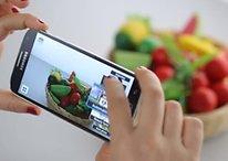 Funciones del Galaxy S4 (Vídeo)