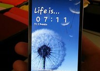 Samsung Galaxy S4 Mini Revealed in Code: a Step Up From The S3 Mini?