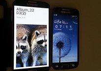 Samsung Galaxy S4 Mini - ¿Presentación a la vista?