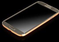 Galaxy S4 - Versión de lujo y nuevos colores