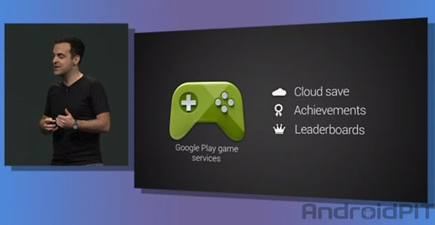 google play game center 2