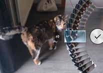 La cámara de Honami ya se puede instalar en la gama Xperia Z