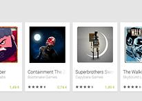 Google Play Store - Rebajas en ocho juegos indie