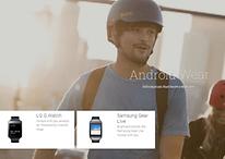 Samsung Gear Live y LG G Watch ya están a la venta - ¡Especificaciones y precio!