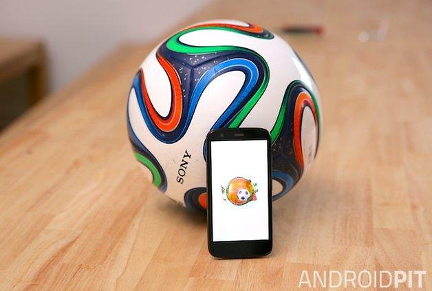 Motorola mundial brasil