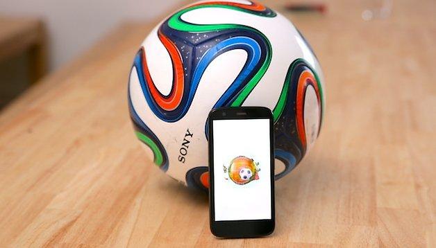Cómo personalizar la animación de arranque del Moto G, Moto X y Moto E con el Mundial de Brasil