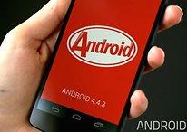 Android 4.4.3 - Problemas de la actualización en la gama Nexus