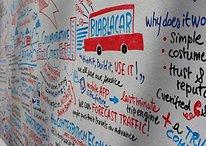 ¿Compartir coche? - ¡Las mejores aplicaciones que compiten contra BlaBlaCar!