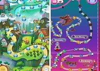 ¿Podrá Farm Heroes Saga acabar con Candy Crush?