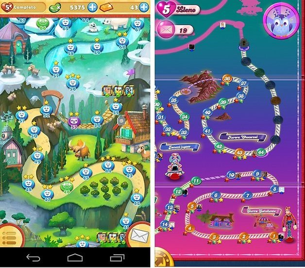 candy farm heroes