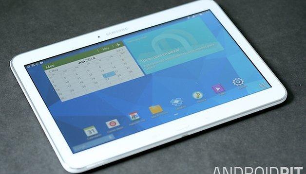 Galaxy Tab 4 10.1 - ¡Quiero un tablet, pero probablemente no sea este!