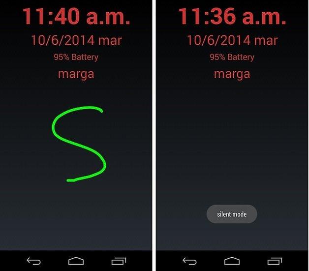 gestos bloqueo android 2
