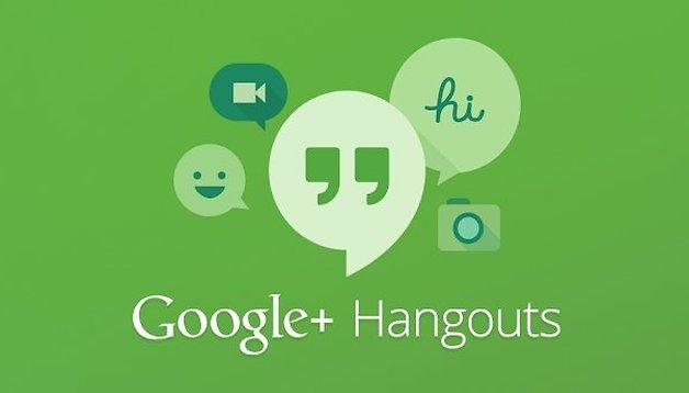 Cómo personalizar los tonos de cada contacto en Hangouts