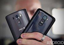Comparación LG G2 vs LG G3 - ¿Merece la pena el cambio?