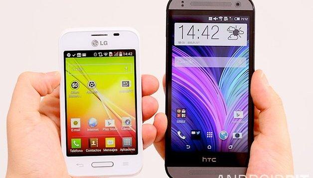 Encuesta de la semana - ¿Cuál es el tamaño perfecto de pantalla para un smartphone?