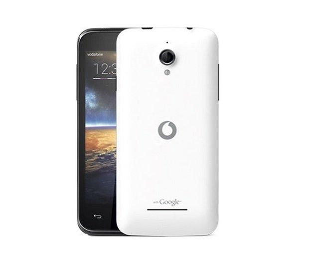 vodaphone smart 4