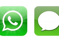 iMessage vs WhatsApp - ¿Qué funciones ha copiado Apple?