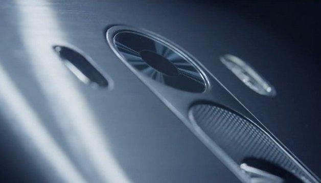 LG G3 en un vídeo oficial - Samsung competirá con un Galaxy S5 Prime