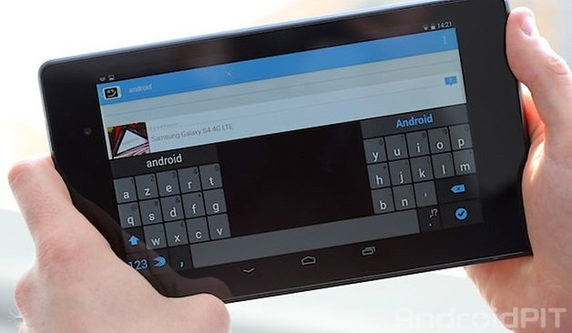 swiftkey android portada