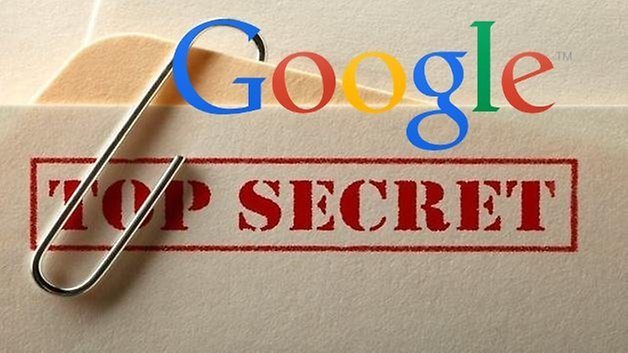 top secret interfaz