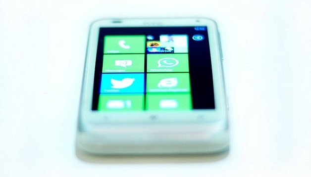 WhatsApp desaparece do Windows Phone