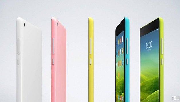 El pulso de Xiaomi al iPad Mini se llama MiPad