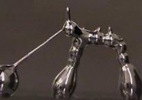 Un metal líquido que nos acerca a los gadgets flexibles